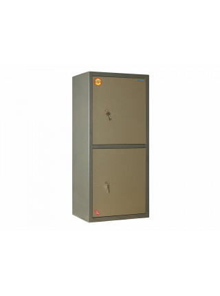 Офисный сейф<br /> VALBERG ASM-120 T/2