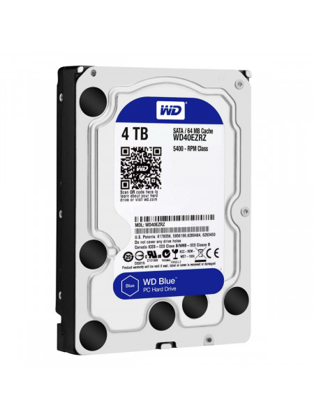 Жесткий диск (HDD)<br /> WD40EZRZ