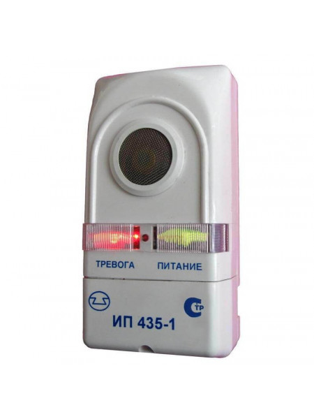 Датчик утечки газа<br /> ИП 435-1 v3