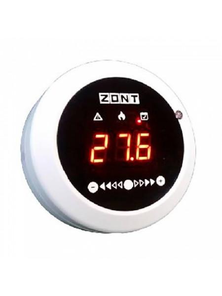 Панель управления термостатом<br /> ZONT МЛ-726