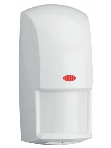 Извещатель охранный комбинированный ИК + СВЧ<br /> OD850-F1 (4998155081)