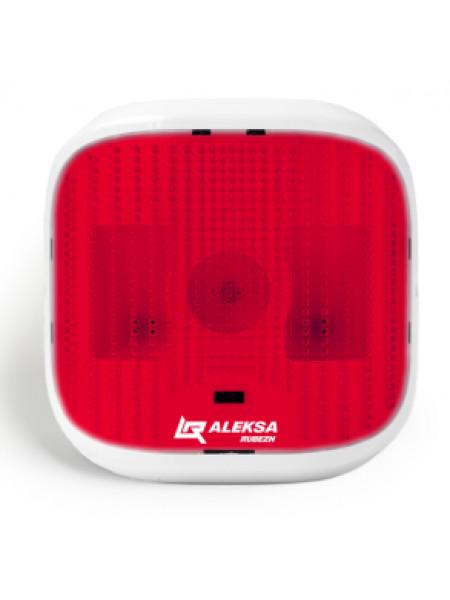 Оповещатель охранно-пожарный комбинированный радиоканальный<br /> ОПКП2Б-8