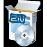 Лицензия ПО<br /> 2N SIP Speaker - лицензия Informacast