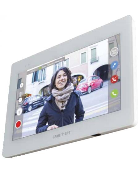 Монитор видеодомофона<br /> XTS 7IP WH WIFI (840CH-0060)