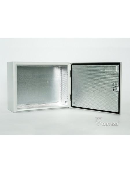 Шкаф металлический с термоизоляцией<br /> ТШУ-500.1