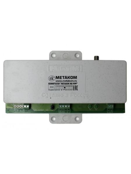 Устройство переадресации вызова<br /> MK-GSM