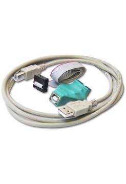Адаптер<br /> ELTIS UD-CAN-1
