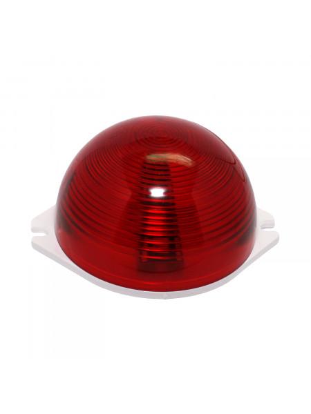 Оповещатель охранно-пожарный световой<br /> ПКИ-СО1