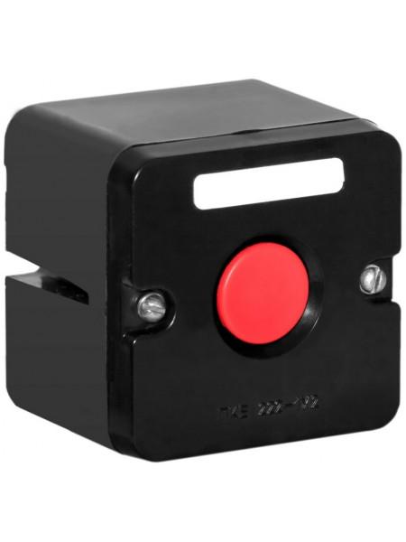 Пост управления кнопочный<br /> ПКЕ 212-1 красный