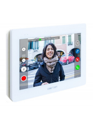 Монитор видеодомофона<br /> XTS 7 WH WIFI (840CH-0030)