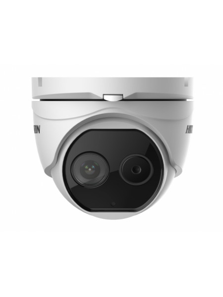 Тепловизионная видеокамера сетевая (IP)<br /> DS-2TD1217-3/V1