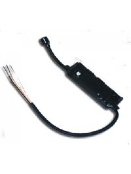 Микрофон для видеонаблюдения<br /> МКУ-3П