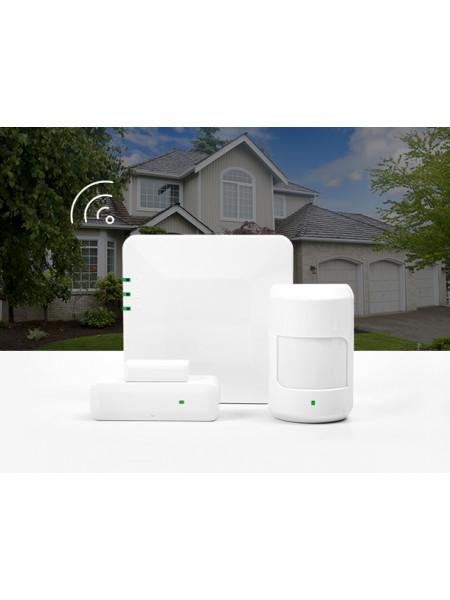 Комплект охранной сигнализации<br /> Livi Smart Security