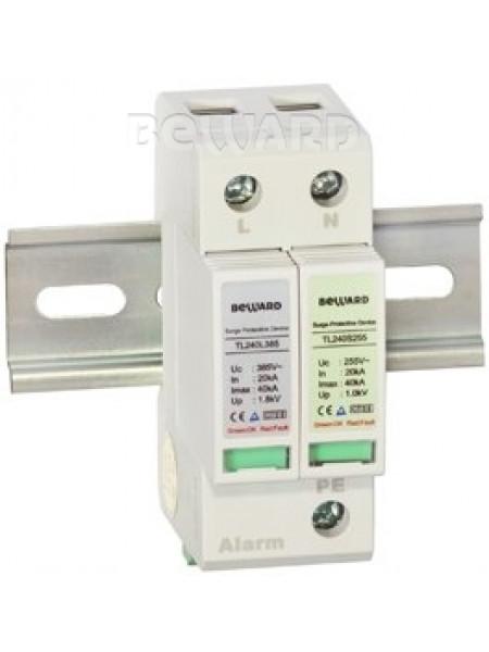 Устройство защиты<br /> TL240L385-1PN