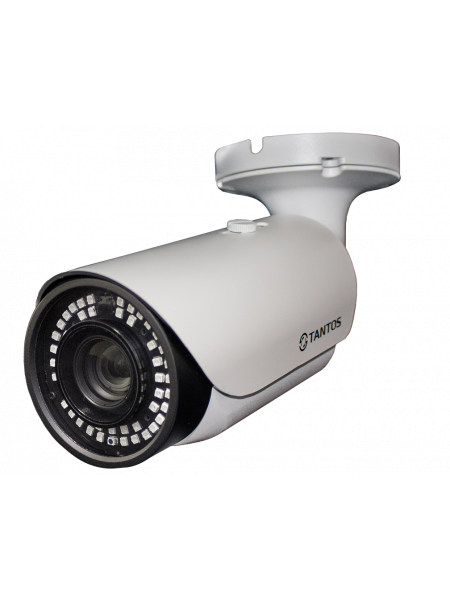 Видеокамера сетевая (IP)<br /> TSi-Pe25VP (5-50)