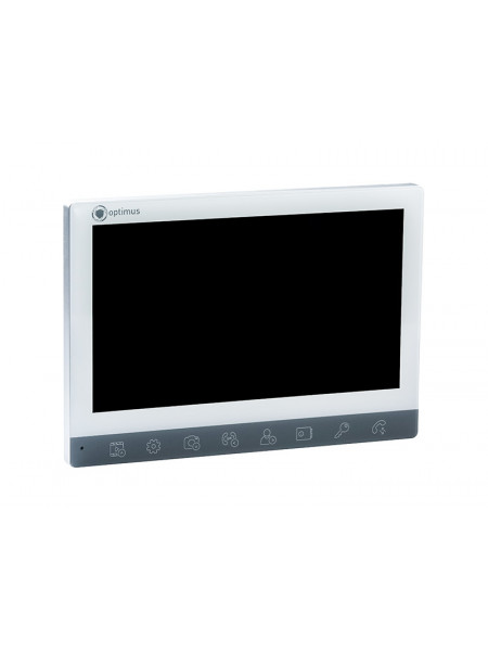 Монитор видеодомофона<br /> VMH-7 (ws)_v.1
