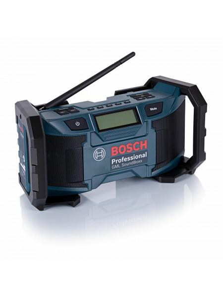 Радиоприёмник<br /> Bosch Радио  GML Sound BOXX (0601429900)