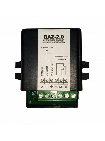 Реле<br /> BAZ-2.0