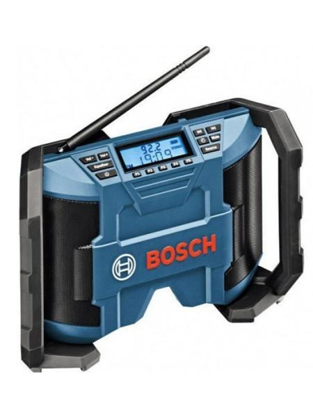 Радиоприёмник<br /> Bosch Радио  GML 10,8 V-LI (0601429200)
