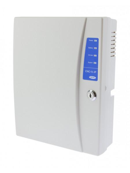 Шлюз<br /> CNC-14-IP