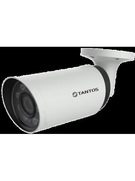 Видеокамера сетевая (IP)<br /> TSi-Pn235FP (3.6)