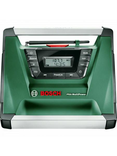 Радиоприёмник<br /> Радио PRA Multipower (06039A9000)