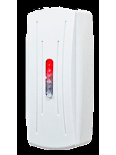 Извещатель охранный вибрационный<br /> Шорох-3