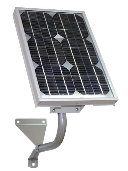 Солнечная батарея<br /> SOLAR.BATTERY 15W