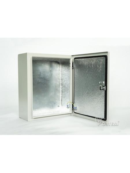 Шкаф металлический с термоизоляцией<br /> ТШУ-500.2
