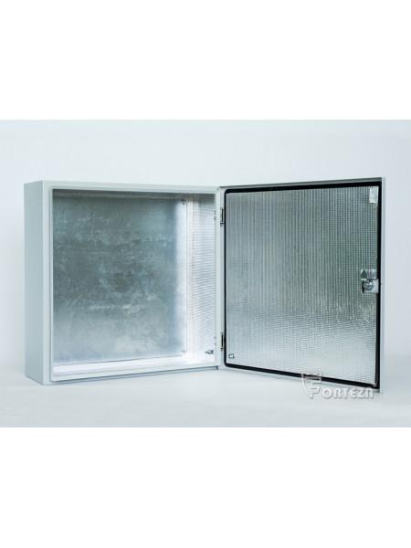 Шкаф металлический с термоизоляцией<br /> ТШУ-600.1