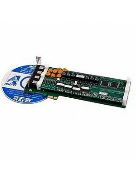 Комплекс автоматической записи аудиоинформации<br /> Спрут-7/А-4 PCI-Еxpress
