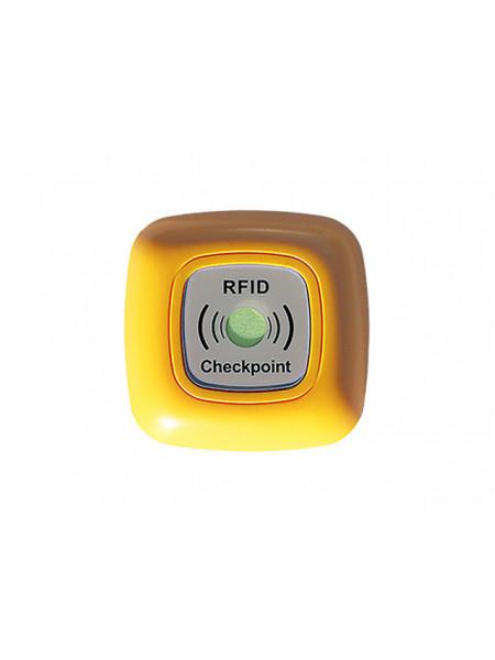 Контрольная метка<br /> VGL Патруль 3 Контрольная метка (жёлтая)