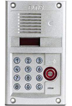 Вызывная аудиопанель<br /> DP303-RD24 (9007)