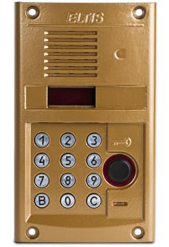 Вызывная аудиопанель<br /> DP303-RD24 (1036)