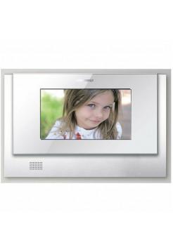 Монитор видеодомофона<br /> CDV-71UM белый