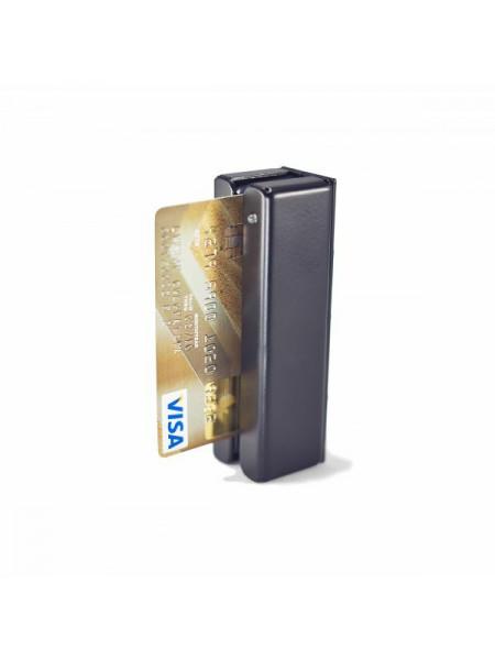 Считыватель банковских карт<br /> RR.MC.02 (KZ-1121-M)