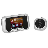Комплект видеодомофона<br /> FE-VE02 Silver