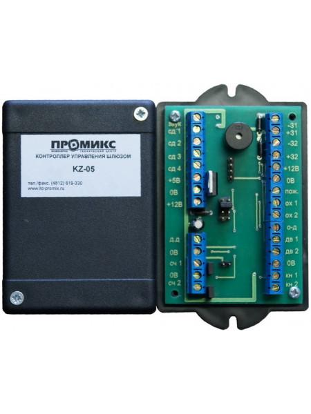 Контроллер доступа автономный<br /> CS.PD.02 (KZ-05)