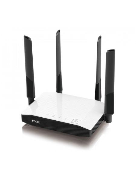 Маршрутизатор Wi-Fi<br /> NBG6604-EU0101F