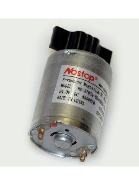 Электродвигатель<br /> PERCo Электродвигатель с флажком TTR-07.371.00