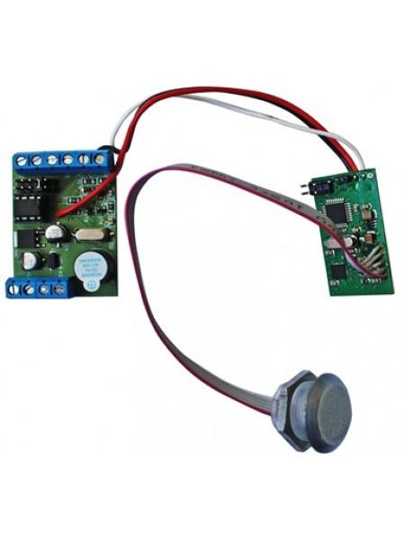 Контроллер доступа автономный<br /> Считыватель MF (с контроллером)
