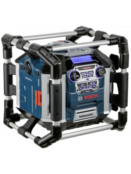 Радиоприёмник<br /> Радио / зарядное устройство GML 50 (0601429600)