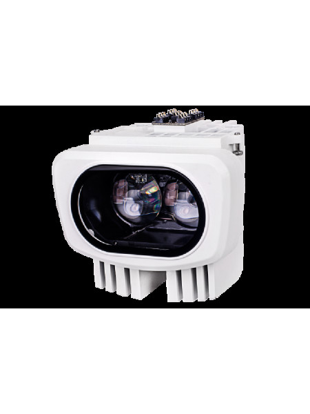 ИК прожектор<br /> WZIK2.1 6 W (40-100м)