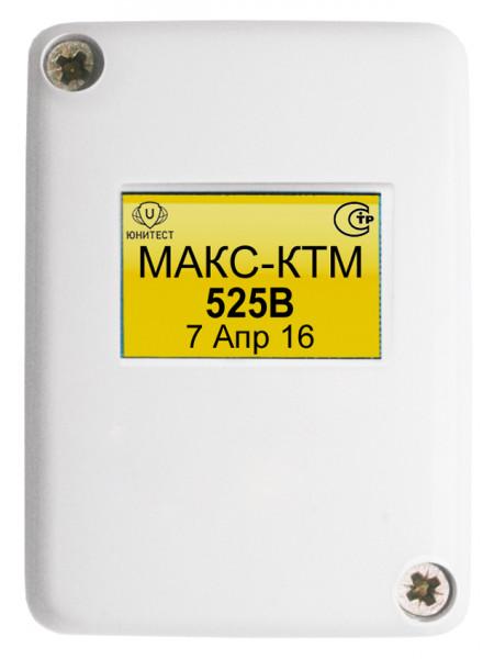 Контроллер считывателя адресный<br /> МАКС-КТМ
