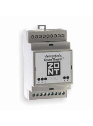 Адаптер для подключения оборудования<br /> Адаптер OpenTherm
