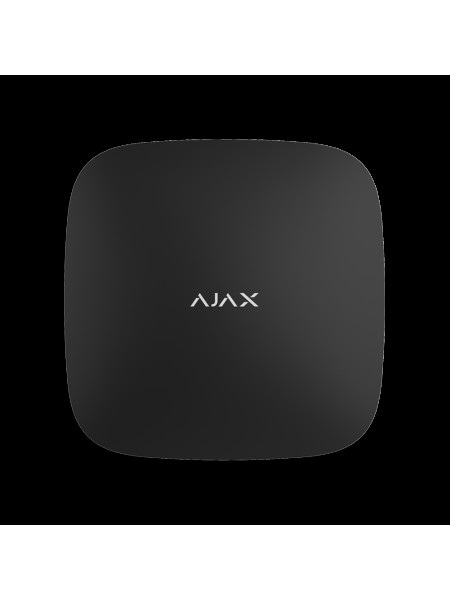 Хаб<br /> Ajax Hub 2 plus white