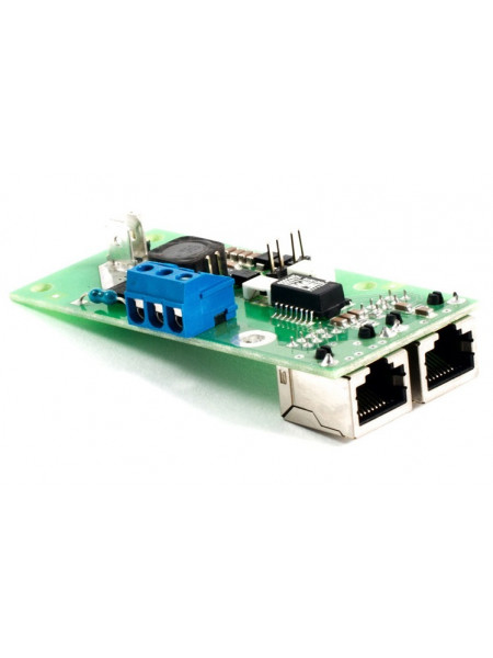 PoE-инжектор<br /> PSE-PoE.(10-30)DC/48DC-10VA