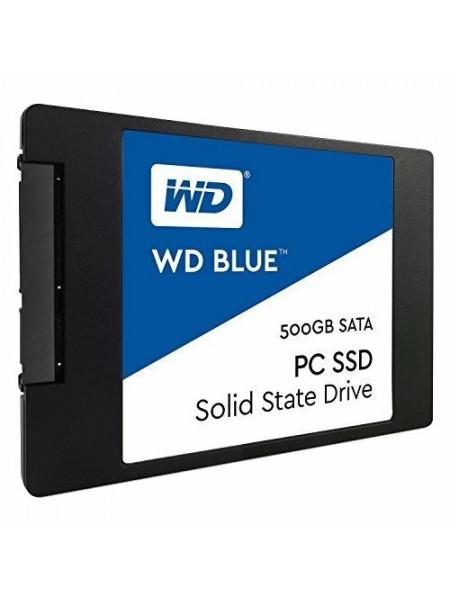 Твердотельный накопитель (SSD)<br /> WDS500G1B0A