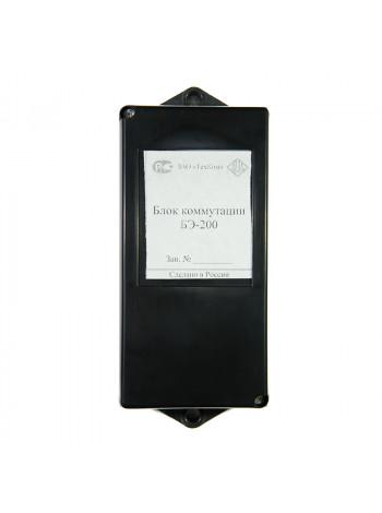 Коммутатор домофонной линии<br /> БЭ-Р200