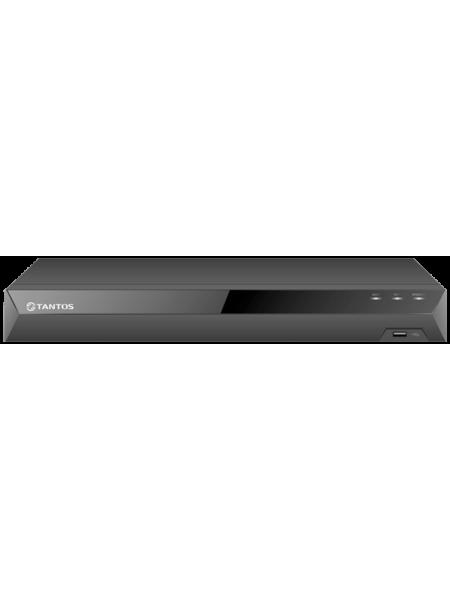 Видеорегистратор сетевой (NVR)<br /> TSr-NV08251